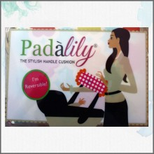 Padalily Arm Cushion